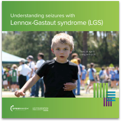 Lennox-Gastaut syndrome (LGS) brochure