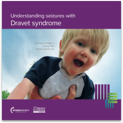Dravet syndrome brochure